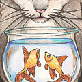 I Loves Fishes by Amy S Turner