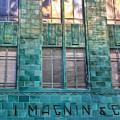 I. Magnin Oakland by Bill Owen