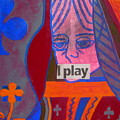 I Play by Heinrich Haasbroek