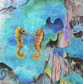 I Sea You by Mikki Alhart