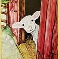 I See Ewe Little Lamb by Terri Jarandson