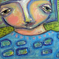 I See Myself Love by Trine Stasica