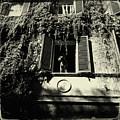 I Shot #9 by Marcello Di Donato