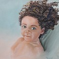 I Sleepy Good by Rebecca Hauschild