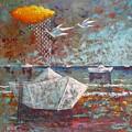 I Sogni Di Carta by Giuseppe Sticchi