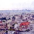 I Still Have Paris by Susan Maxwell Schmidt