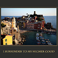 I Surrender To My Higher Good by Donna Corless