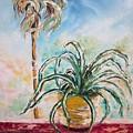 I Wanna Be A Palm Tree by Sigrid Tune