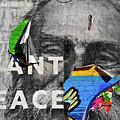I Want Peace by Harry Spitz