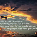I Will Give You Hope by Kirt Tisdale
