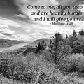 I Will Give You Rest by Kim Warden