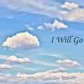 I Will Go On by Beauty For God