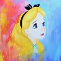 I Wonder by Lynsie Petig