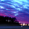 I70 West Ohio by Steve Karol