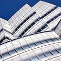 Iac Building by June Marie Sobrito
