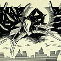 Icarus by Lance Miyamoto