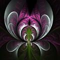 Ice Bloom by Amorina Ashton