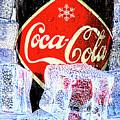 Ice Cold Coke by Bob Orsillo