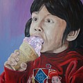 Ice Cream by Kevin Callahan