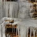 Ice Flow by Wanda Krack