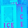 Ice Ice Baby by Zen WildKitty