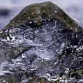 Ice Mountain 2 by Sami Tiainen