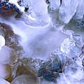 Ice Throne by Jean-luc Bohin
