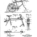 Ice Velocipede 1897 by Ray Walsh