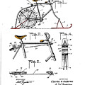 Ice Velocipede by Ray Walsh