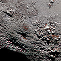 Ice Volcano On Pluto by Science Source