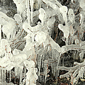 Ice Works by Frank Townsley