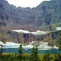 Iceberg Lake by Eric Fellegy