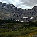 Iceberg Lake Trail by Adam Jewell