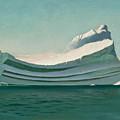 Iceberg by William Bradford