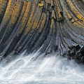 Iceland Basalt Columns by Arterra Picture Library