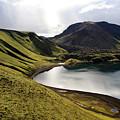 Iceland by Kurt Williams