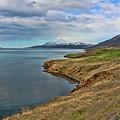 Iceland Landscape # 8 by Allen Beatty