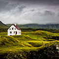 Iceland Scene by Patti Schulze