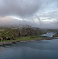 Iceland by Valeriy Shvetsov