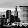 Iconic Cleveland by Stewart Helberg