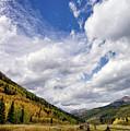 Iconic Colorado by Leda Robertson