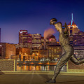 Iconic Pittsburgh by Russelline Steinbuhler
