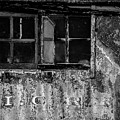 I.c.r.r. Steam Engine Cab by Jim Raines