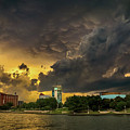 ict Storm - High Res by Brian Duram