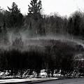 Icy Fog by Frank Guemmer