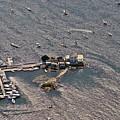 Ida Lewis Yacht Club Newport Rhode Island by Duncan Pearson