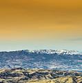 Idaho Landscape No. 2 by Paul Thompson
