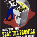 Ideas Will Help Beat The Promise by War Is Hell Store