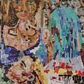 Identity  by Shonette  Bynoe