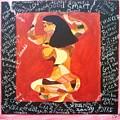 Identity by Tashamee Dorsey